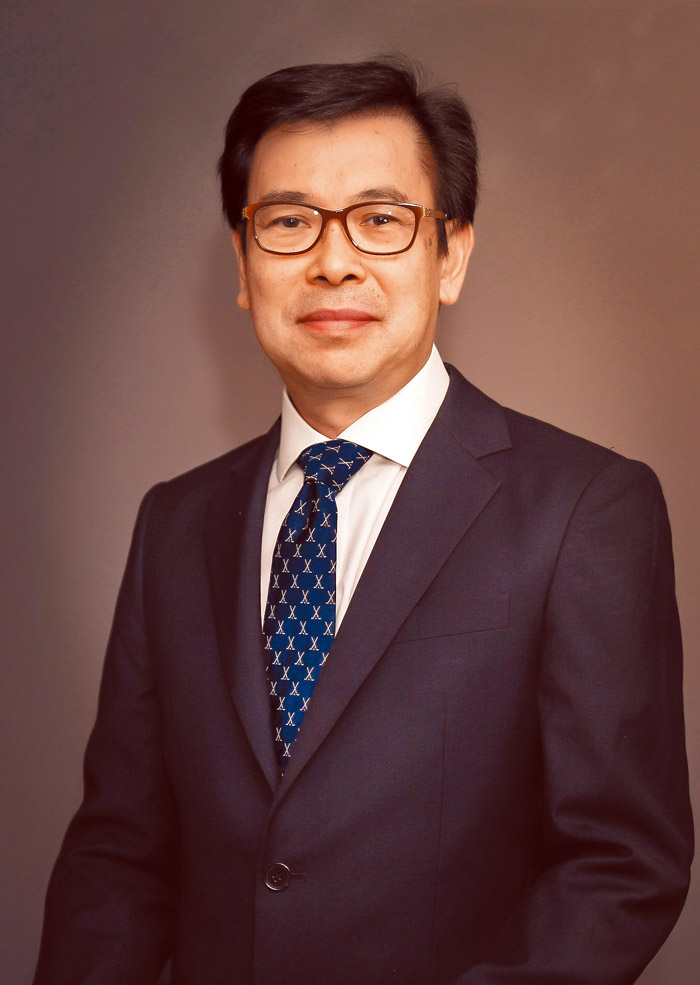 作者簡介: 張宗培牧師 中華福音神學院校牧